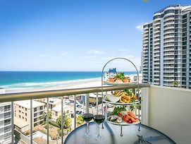 Surfers Beachside Holiday Apartments photos Room