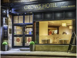 Crows Hotel photos Exterior
