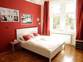 Pod Slovany Apartment photos Room
