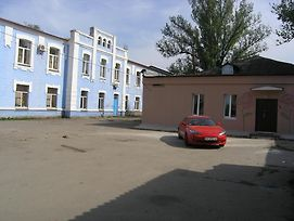Hostel Raiduzhny photos Exterior