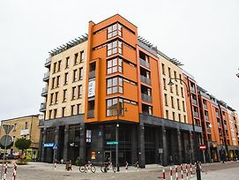 Nowy Swiat Apartments photos Exterior