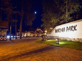 Warmia Park photos Exterior