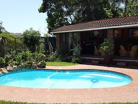 Roosfontein Bed And Breakfast photos Exterior