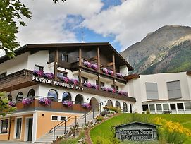 Pension Neururer photos Exterior