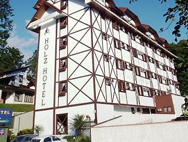 Holz Hotel photos Exterior