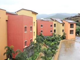 Jenjon Holiday Homes Lavasa photos Exterior