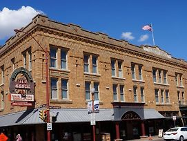 Stockyards Hotel photos Exterior