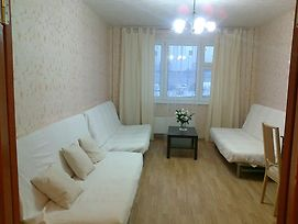 Allinrent Khimki photos Room