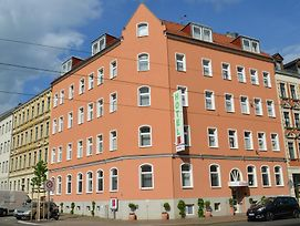 Amadeo Hotel Leipzig photos Exterior