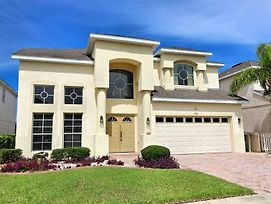 Ov3139 Highlands Reserve 6 Bed 4 Baths Villa photos Room