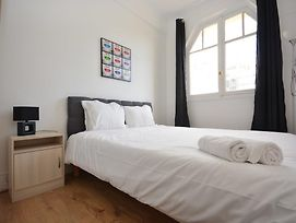 Residence Paris Maillot photos Room