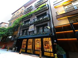 Sometimes Hotel Taksim photos Exterior