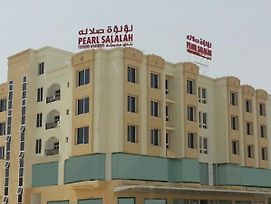 Pearl Salalah Apartment photos Room