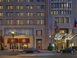 Mandarin Oriental Boston photos Exterior