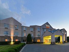 Fairfield Inn & Suites Nashville Smyrna photos Exterior