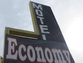 Economy Motel photos Exterior