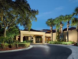 Courtyard Jacksonville Mayo Clinic/Beaches photos Exterior