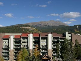 Trails End By Breckenridge Resort Managers photos Exterior
