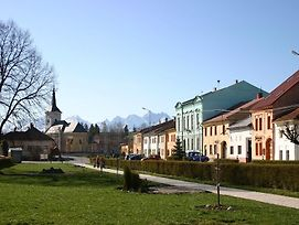 Guest House Andrisov Dom photos Exterior