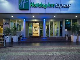 Holiday Inn Express Sumare Ave. - Sao Paulo photos Exterior