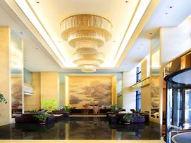 Guangbin International Apartment Hotel photos Exterior