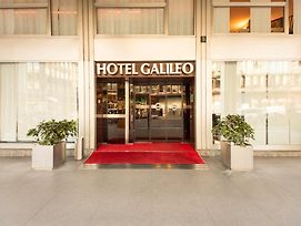 Hotel Galileo photos Exterior