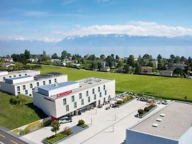 Starling Hotel Lausanne photos Exterior