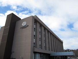 Doubletree By Hilton Kamloops photos Exterior