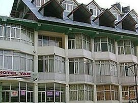 Hotel Yak photos Exterior