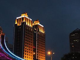 Brigh Radiance Hotel Yantai photos Exterior
