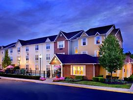Towneplace Suites By Marriott Mt. Laurel photos Exterior