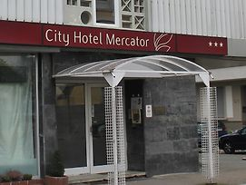 City Hotel Mercator photos Exterior