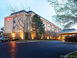 Hampton Inn Indianapolis-South photos Exterior
