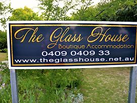 The Glasshouse Boutique Accommodation photos Exterior