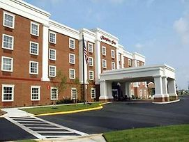 Hampton Inn Easton photos Exterior