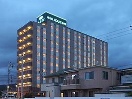 Hotel Route Inn Isehara photos Exterior