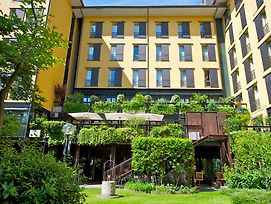 Mercure Bologna Centro photos Exterior