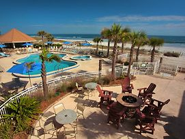 Courtyard By Marriott Jacksonville Beach Oceanfront photos Exterior