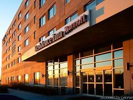 Residence Inn By Marriott Montreal Airport photos Exterior