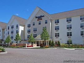 Towneplace Suites By Marriott Republic Airport Long Island photos Exterior