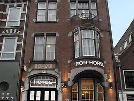 Hotel Iron Horse photos Exterior
