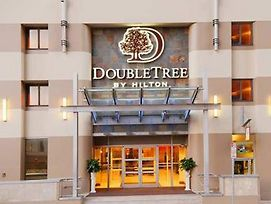 Doubletree By Hilton Hotel & Suites Pittsburgh Downtown photos Exterior