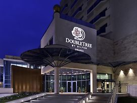Doubletree By Hilton Oradea photos Exterior