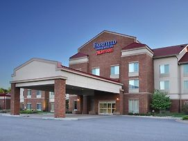 Fairfield Inn & Suites By Marriott Wausau photos Exterior