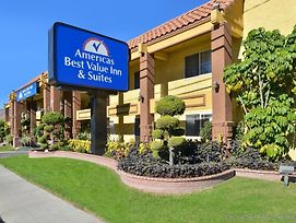 Americas Best Value Inn & Suites Fontana photos Exterior