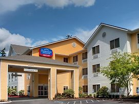 Fairfield Inn & Suites Seattle Bellevue/Redmond photos Exterior