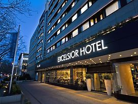 Wyndham Berlin Excelsior photos Exterior