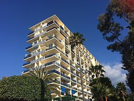 Skol Apartments Marbella photos Exterior