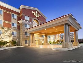 Country Inn & Suites By Radisson, Dearborn, Mi photos Exterior