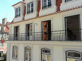 Vistas De Lisboa Hostel photos Exterior